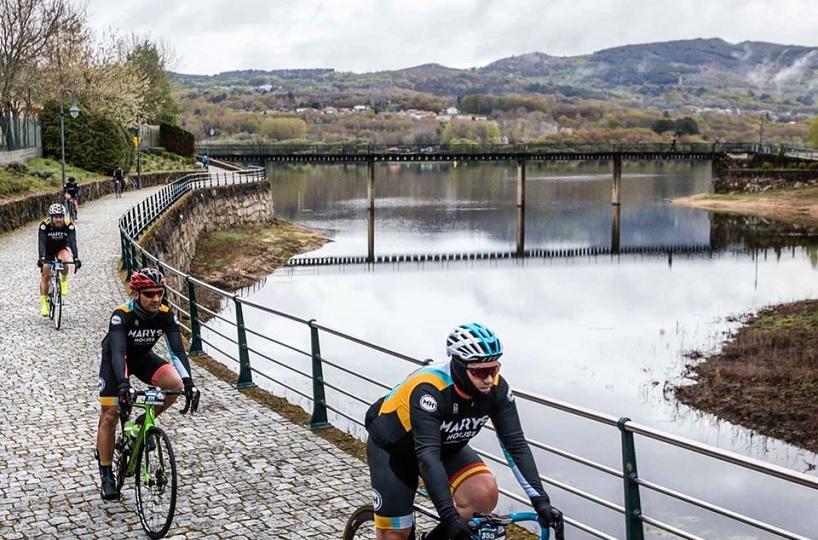 La Ourense Strade Termal será el 30 de mayo, con dos recorridos posibles